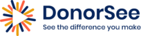DonorSee Blog